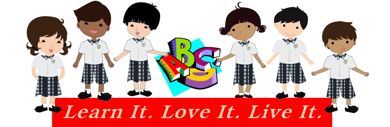 Tag line with TGPS pupils.jpg